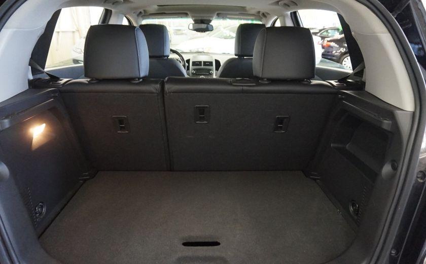 2012 Chevrolet Sonic LTZ (cuir-toit ouvrant) #23