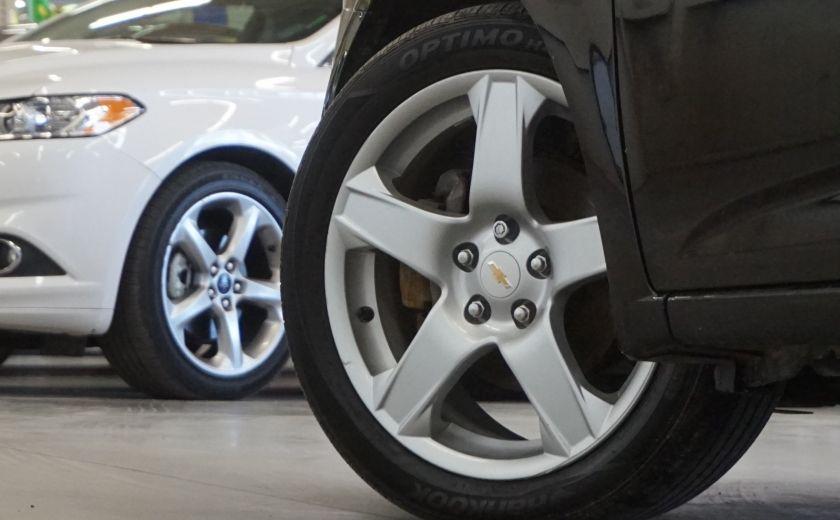 2012 Chevrolet Sonic LTZ (cuir-toit ouvrant) #33