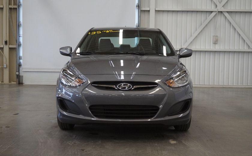 2014 Hyundai Accent L #1