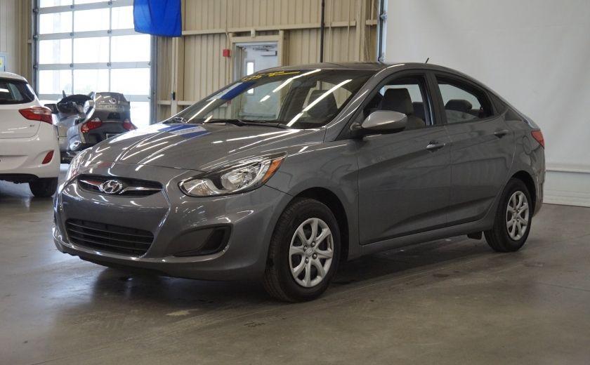 2014 Hyundai Accent L #2