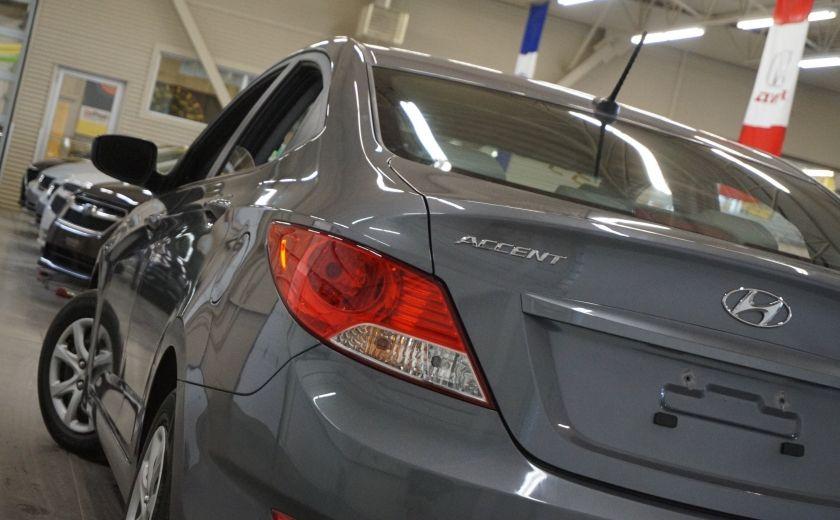 2014 Hyundai Accent L #25