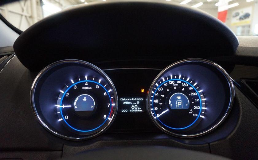 2013 Hyundai Sonata Limited (cuir) #14