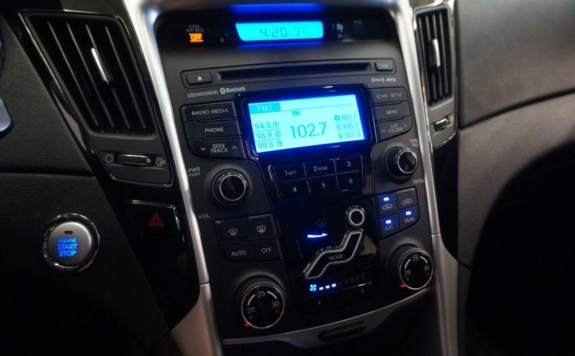 2013 Hyundai Sonata Limited (cuir) #15