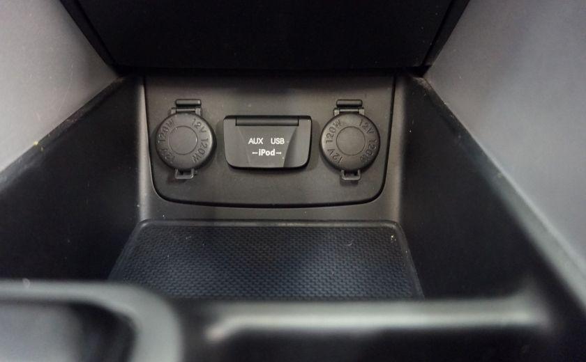 2013 Hyundai Sonata Limited (cuir) #16