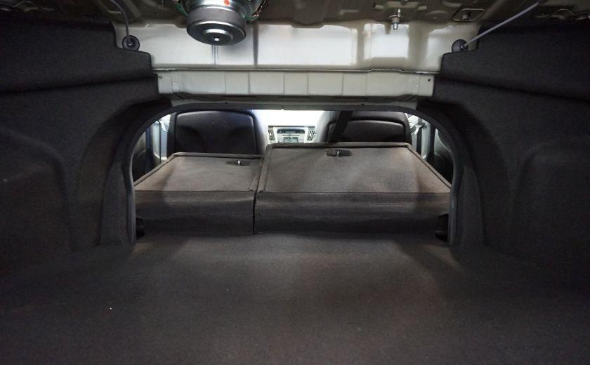 2013 Hyundai Sonata Limited (cuir) #25