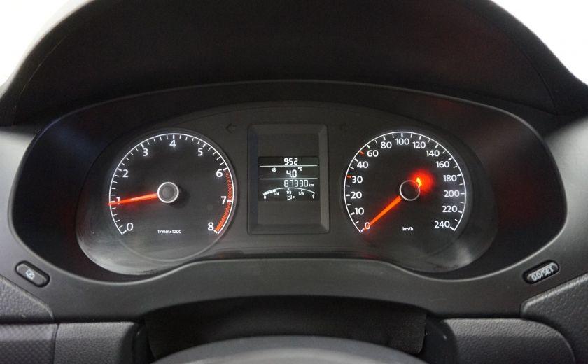 2011 Volkswagen Jetta Comfortline (toit ouvrant) #13