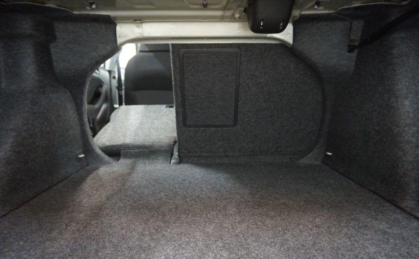 2011 Volkswagen Jetta Comfortline (toit ouvrant) #20