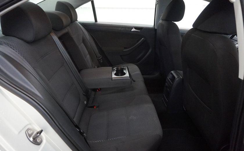 2011 Volkswagen Jetta Comfortline (toit ouvrant) #22