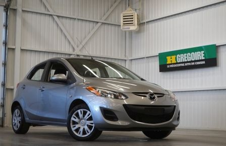 2011 Mazda 2 GX in New Richmond