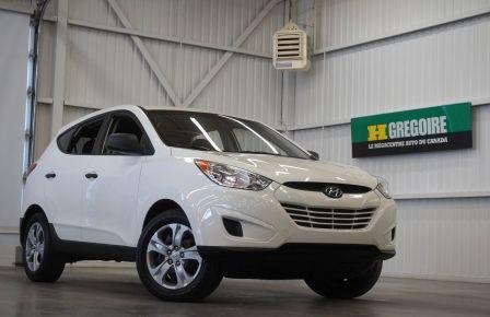 2012 Hyundai Tucson L in New Richmond