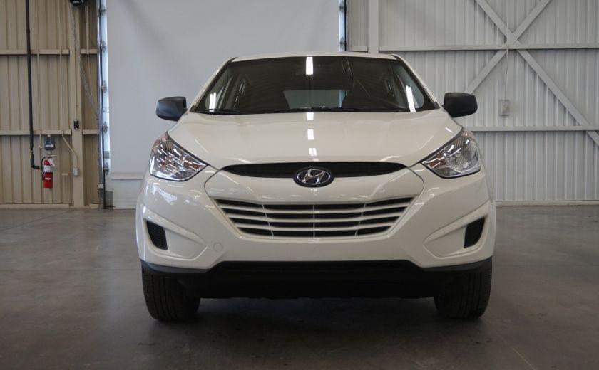 2012 Hyundai Tucson L #1