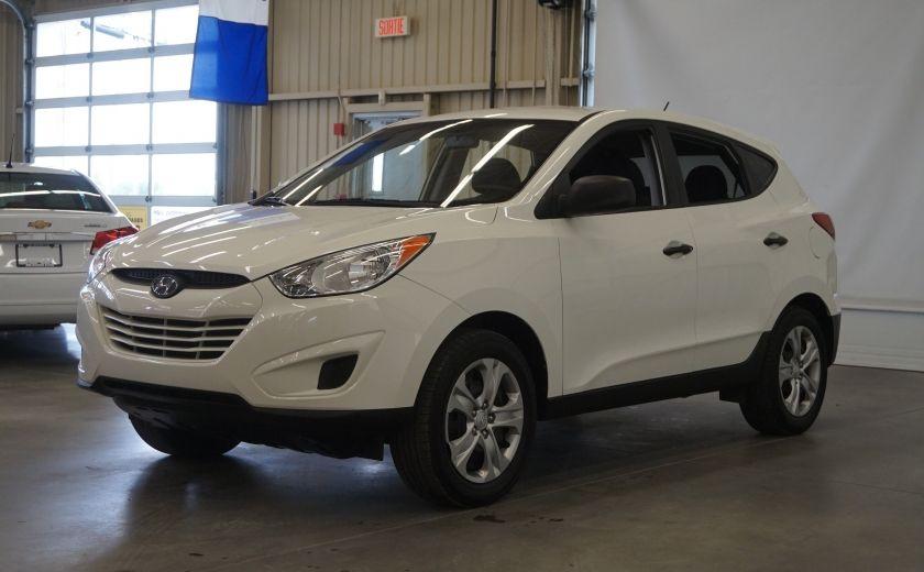 2012 Hyundai Tucson L #2