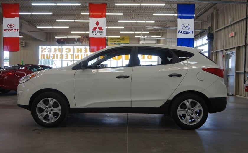2012 Hyundai Tucson L #3