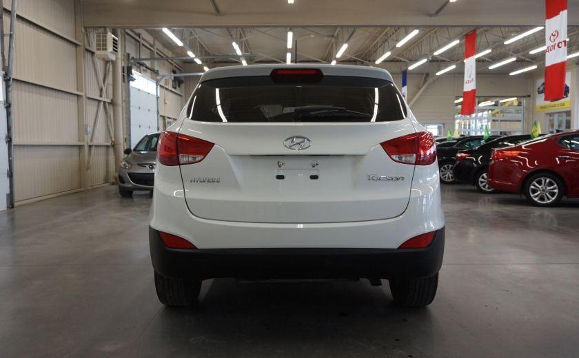 2012 Hyundai Tucson L #5