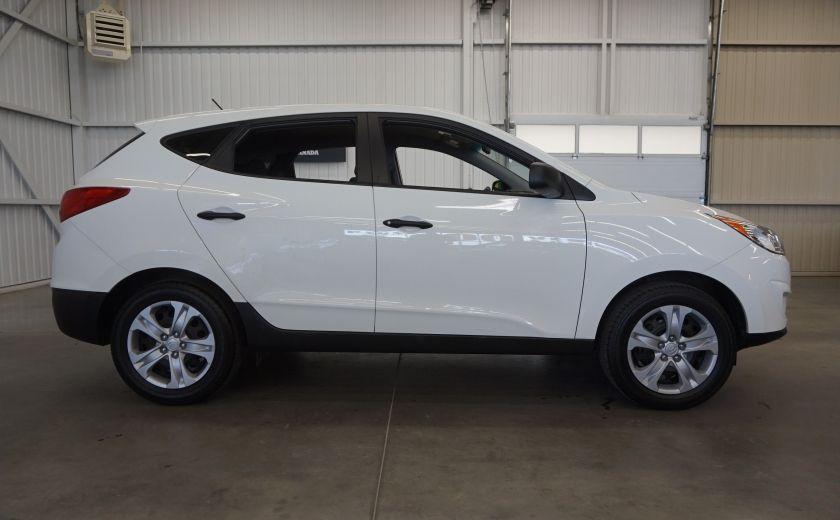 2012 Hyundai Tucson L #7