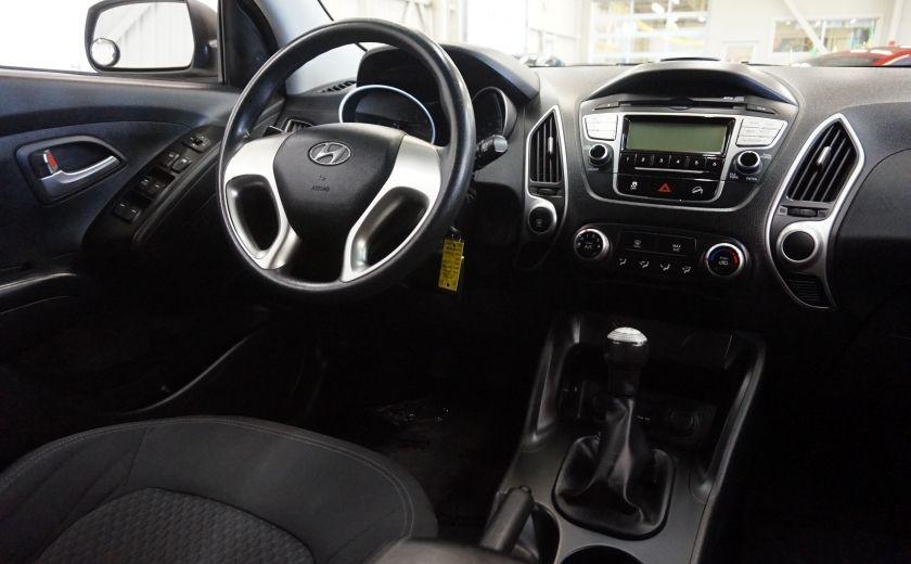 2012 Hyundai Tucson L #10