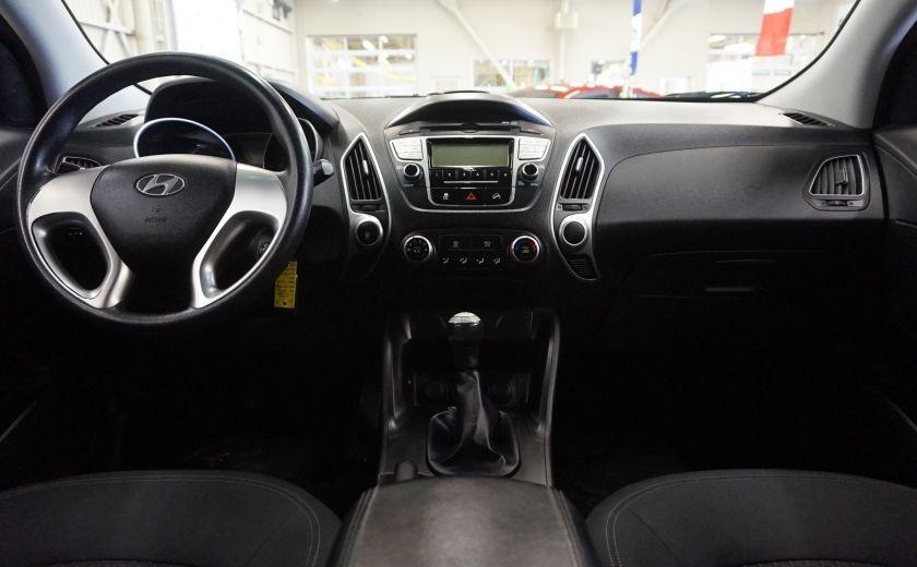 2012 Hyundai Tucson L #11