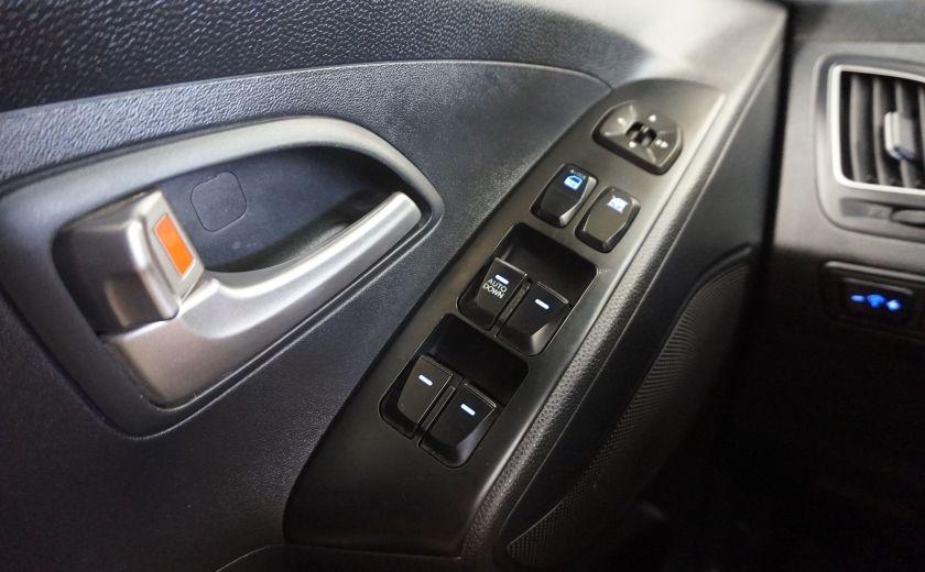 2012 Hyundai Tucson L #15