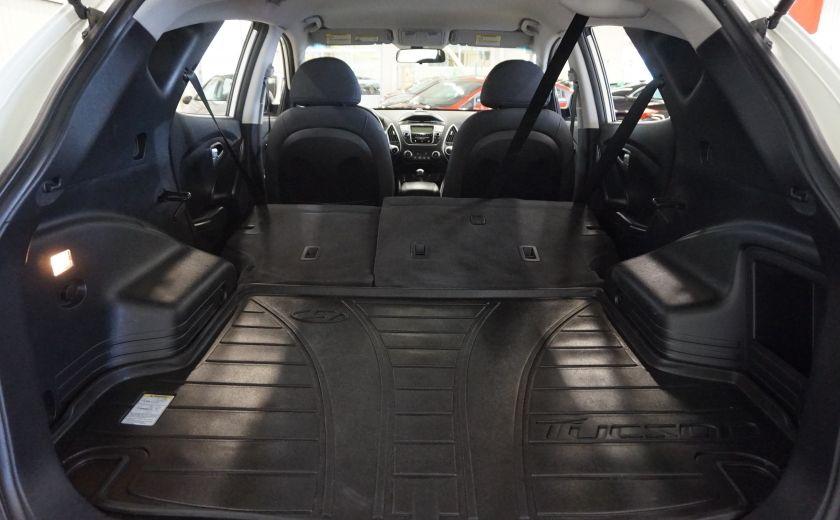 2012 Hyundai Tucson L #21