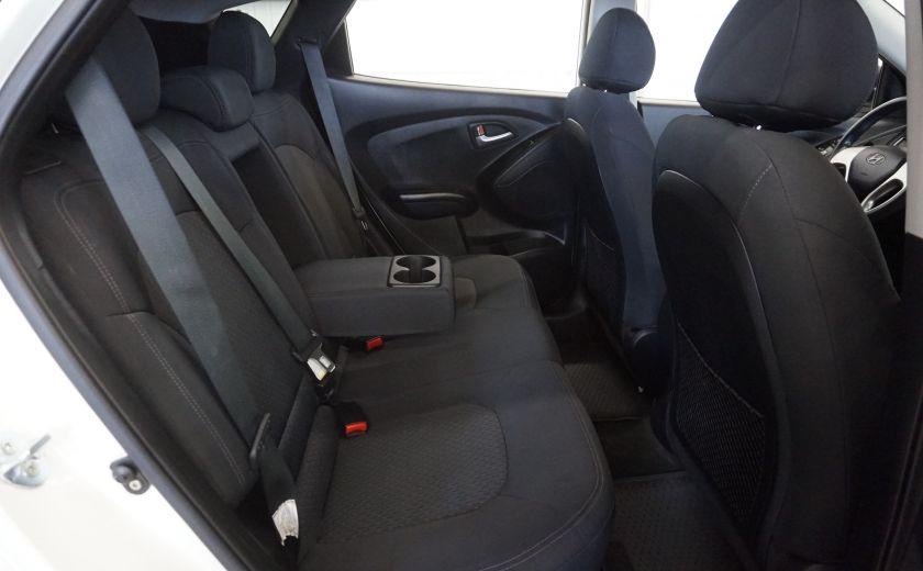 2012 Hyundai Tucson L #22