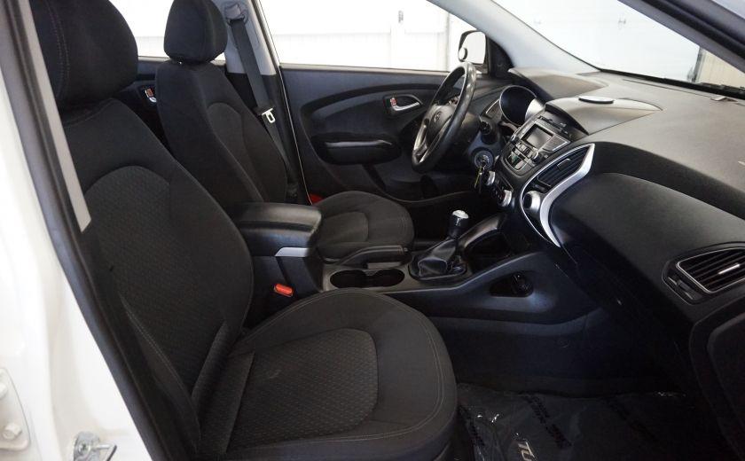2012 Hyundai Tucson L #23