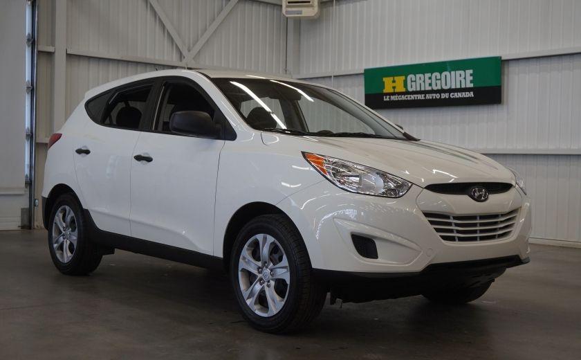 2012 Hyundai Tucson L #26