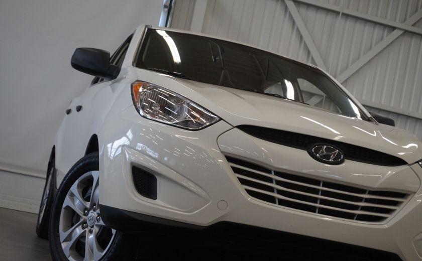 2012 Hyundai Tucson L #27