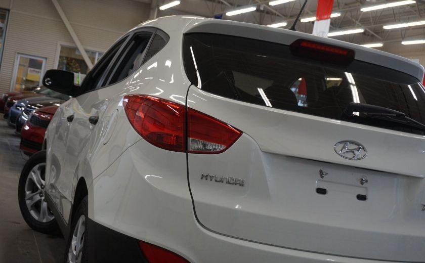 2012 Hyundai Tucson L #28