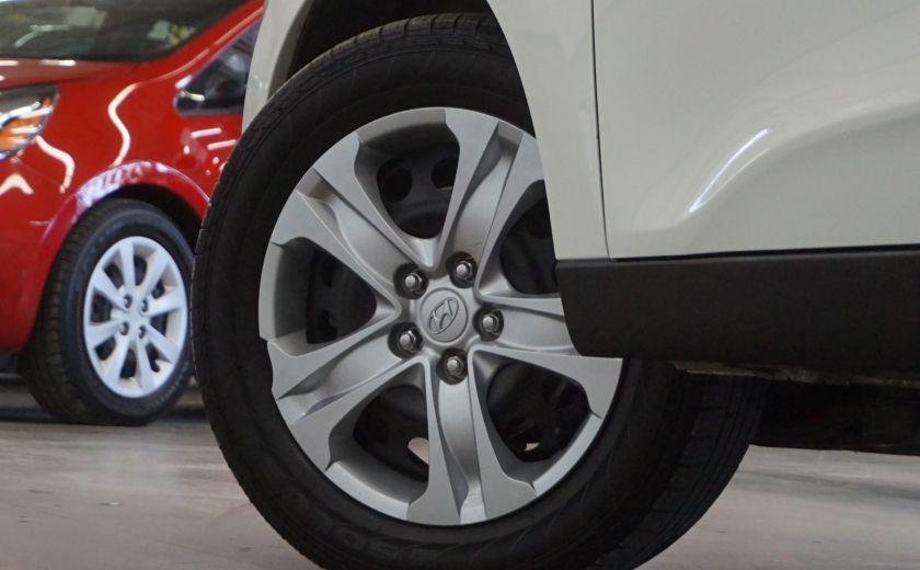 2012 Hyundai Tucson L #29