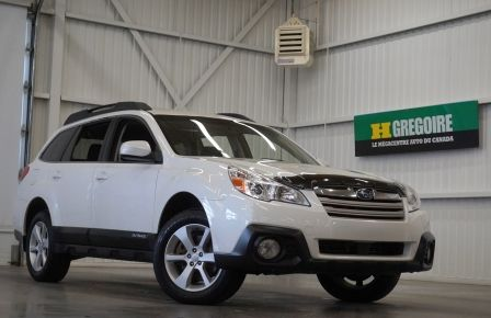 2013 Subaru Outback 3.6R AWD (toit ouvrant) in Longueuil