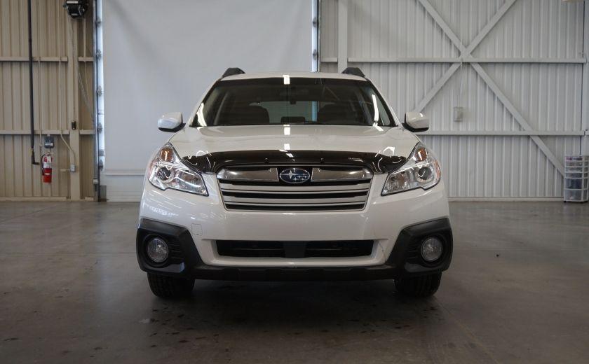 2013 Subaru Outback 3.6R AWD (toit ouvrant) #1