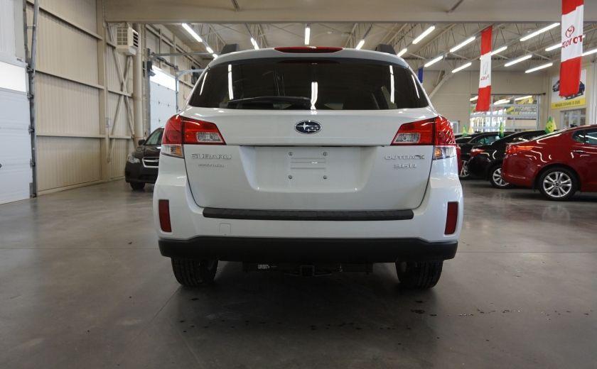 2013 Subaru Outback 3.6R AWD (toit ouvrant) #5