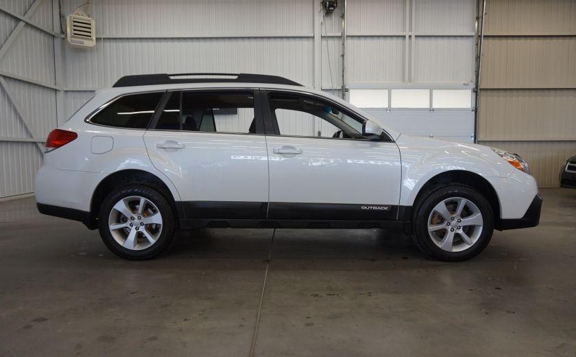 2013 Subaru Outback 3.6R AWD (toit ouvrant) #7