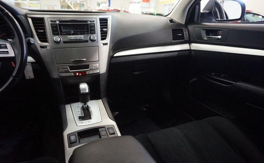 2013 Subaru Outback 3.6R AWD (toit ouvrant) #9