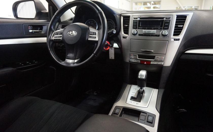 2013 Subaru Outback 3.6R AWD (toit ouvrant) #10
