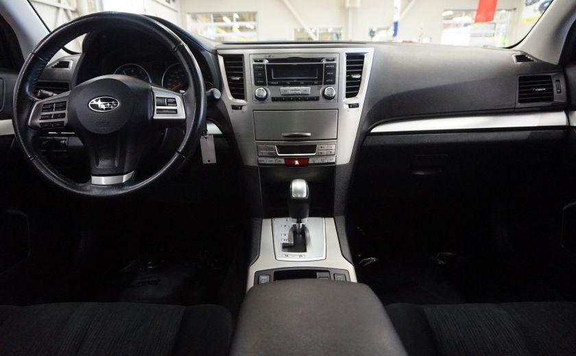 2013 Subaru Outback 3.6R AWD (toit ouvrant) #11