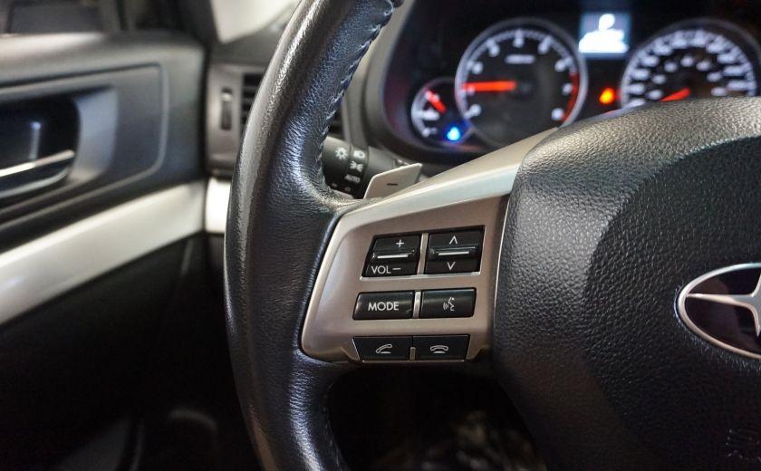 2013 Subaru Outback 3.6R AWD (toit ouvrant) #12
