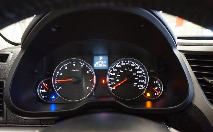 2013 Subaru Outback 3.6R AWD (toit ouvrant) #14