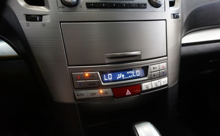2013 Subaru Outback 3.6R AWD (toit ouvrant) #16