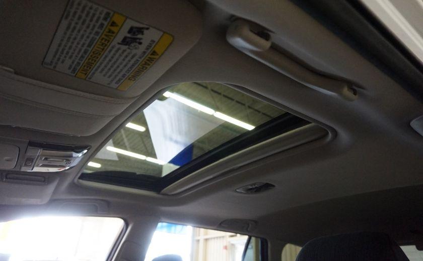 2013 Subaru Outback 3.6R AWD (toit ouvrant) #20