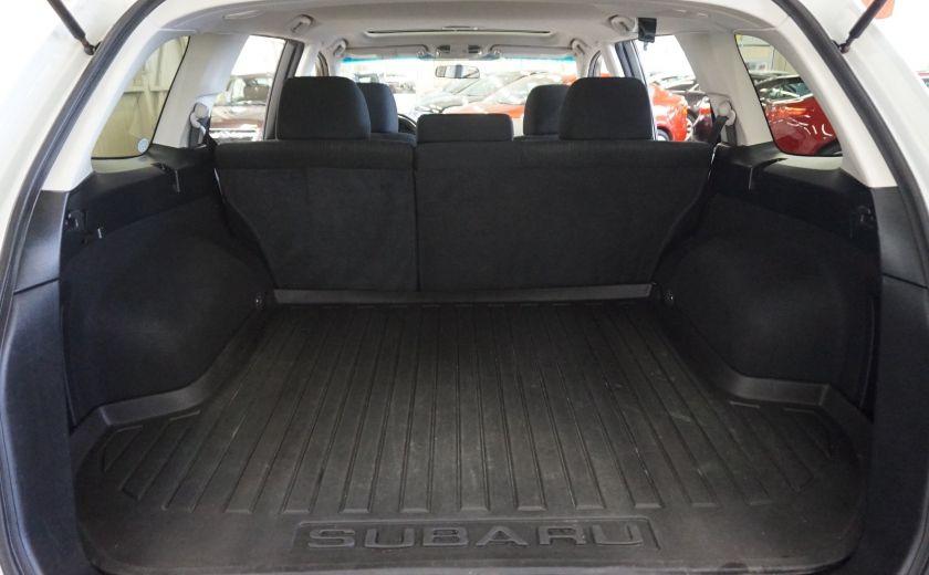 2013 Subaru Outback 3.6R AWD (toit ouvrant) #25