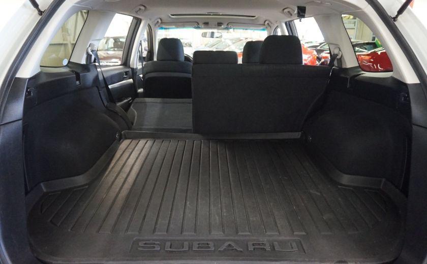 2013 Subaru Outback 3.6R AWD (toit ouvrant) #26