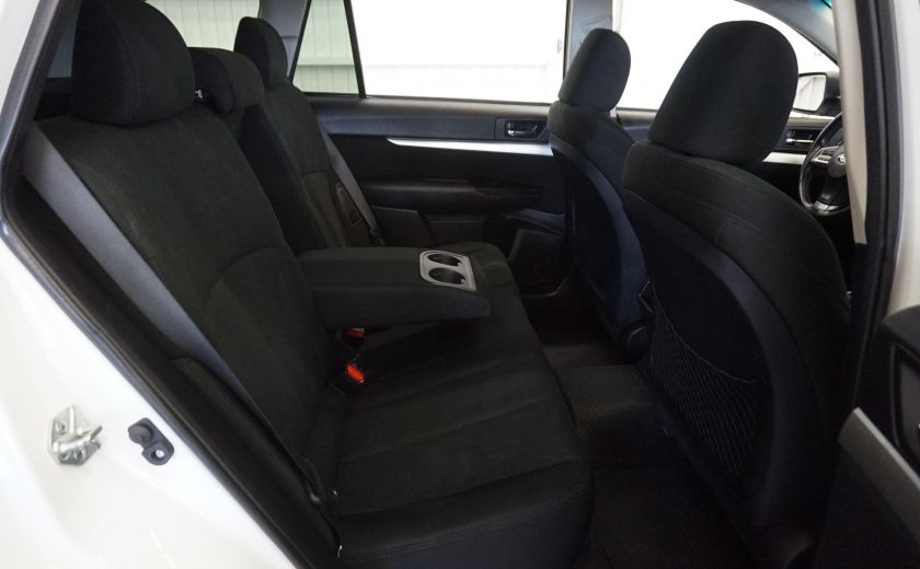 2013 Subaru Outback 3.6R AWD (toit ouvrant) #28
