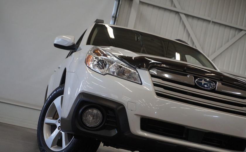 2013 Subaru Outback 3.6R AWD (toit ouvrant) #33
