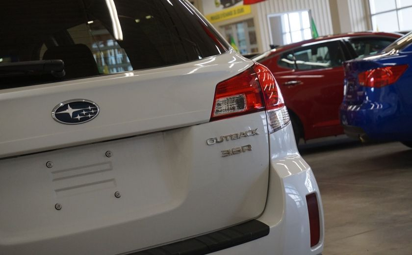 2013 Subaru Outback 3.6R AWD (toit ouvrant) #34