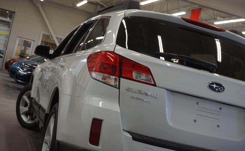 2013 Subaru Outback 3.6R AWD (toit ouvrant) #35