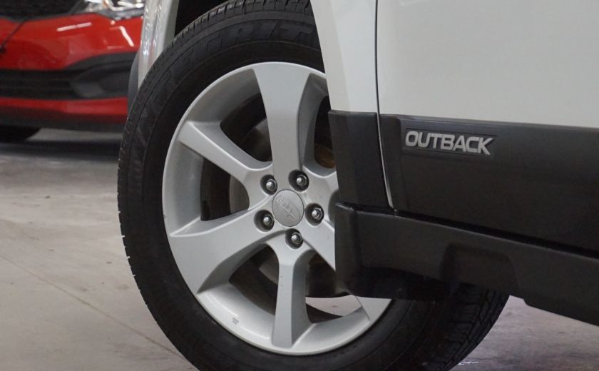 2013 Subaru Outback 3.6R AWD (toit ouvrant) #36