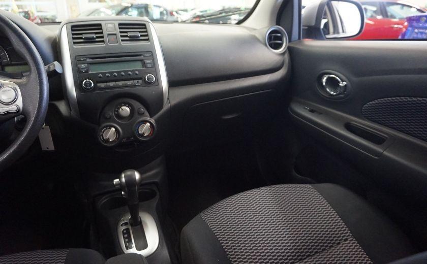 2015 Nissan MICRA SV #9
