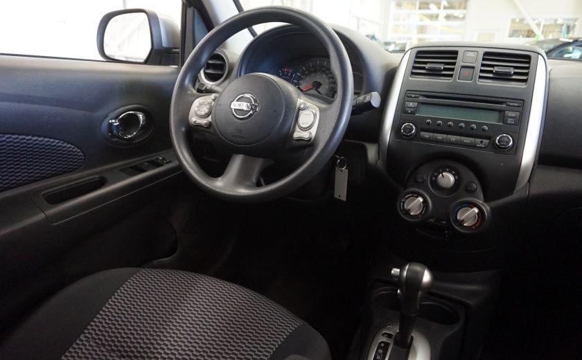 2015 Nissan MICRA SV #10