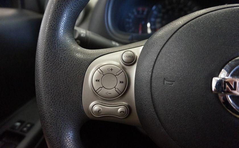 2015 Nissan MICRA SV #12